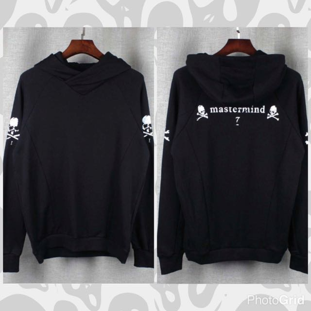 b9989d6e Mastermind Hoodie (Ready Stock), Men's Fashion, Clothes, Outerwear ...