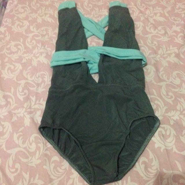 Monokini / Swimwear / Swimsuit Bu Savana Beachwear