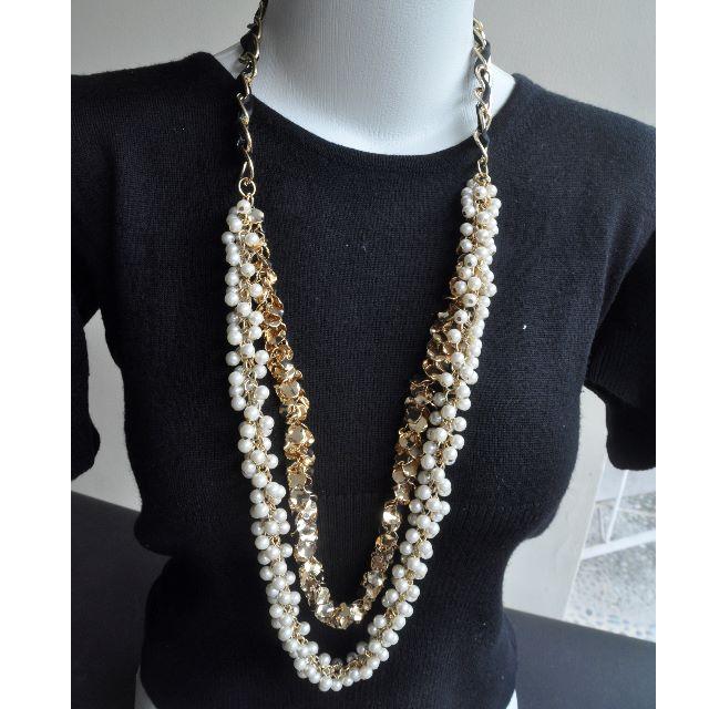 Necklace panjang