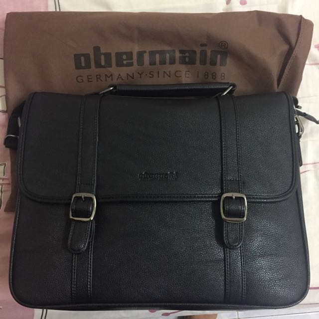 Obermain Messenger Bag 11338fb908