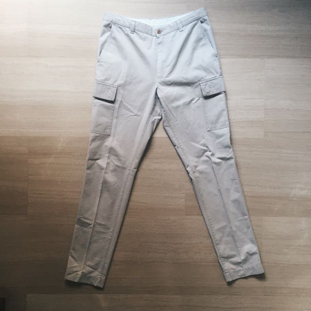 special discount purchase genuine no sale tax Paul Smith Cargo Pants, Men's Fashion, Clothes on Carousell