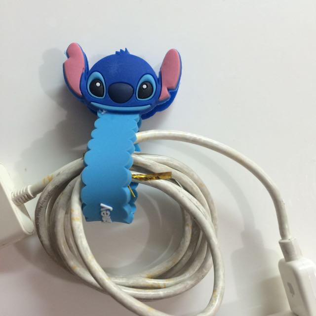 Pengikat Kabel Stitch