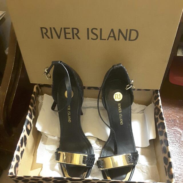 River Island Brand Stilettos