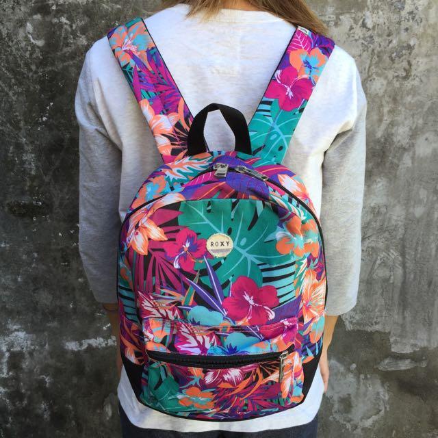 Roxy背包