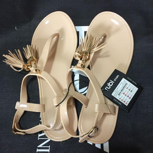 Rubi Jelly sandals