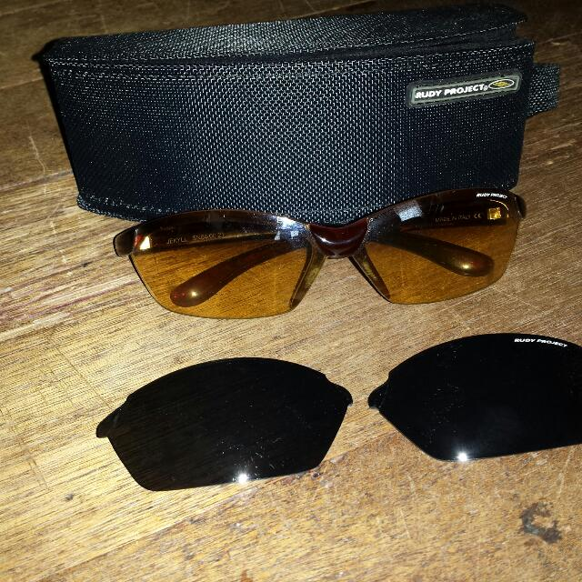 Rudy Project Sunglass