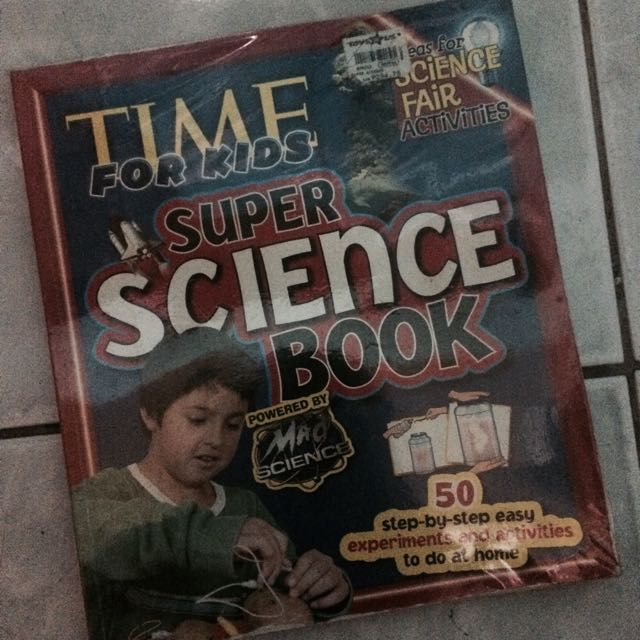 Science Magazine for Kids💓