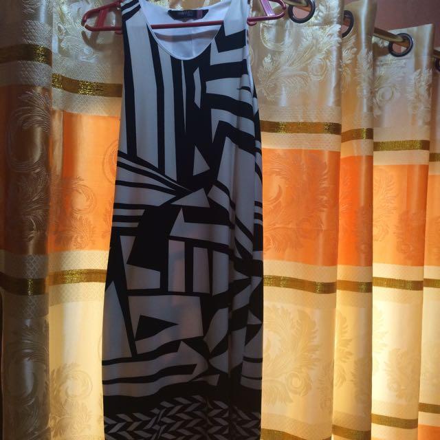 SM WOMEN DRESS