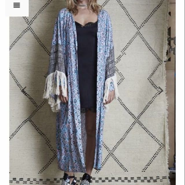 Stevie May Kimono