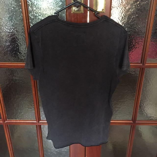 T Bar T Shirt - X Small