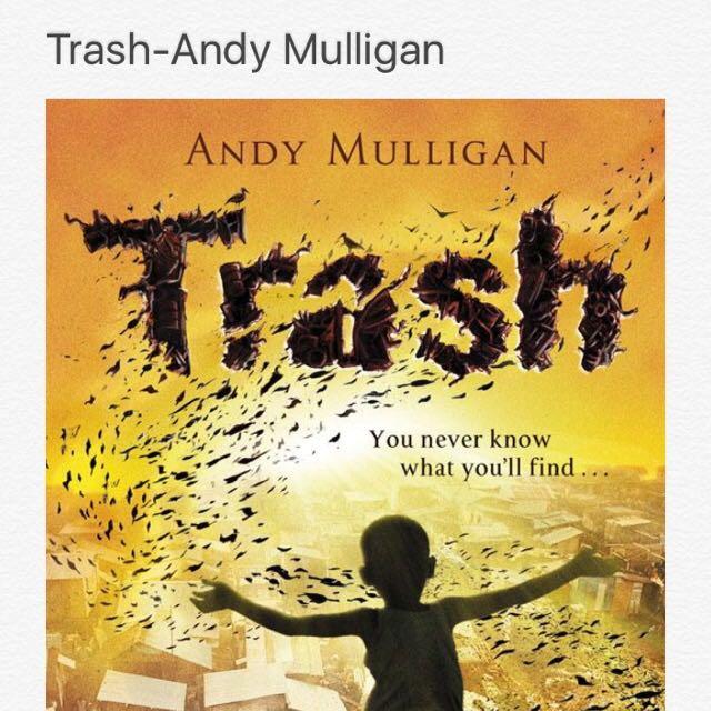 Trash-Andy Mulligan