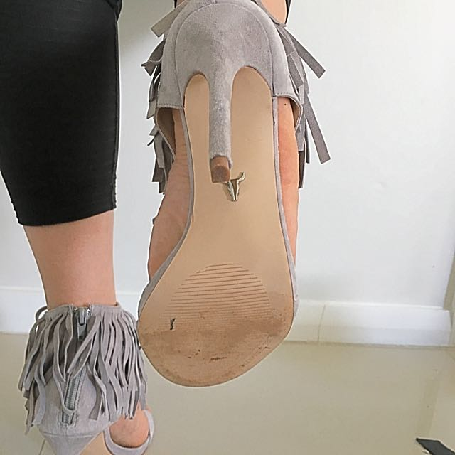 Windsor Smith Cowboy Heels