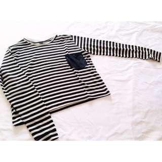 Stripe Longhand