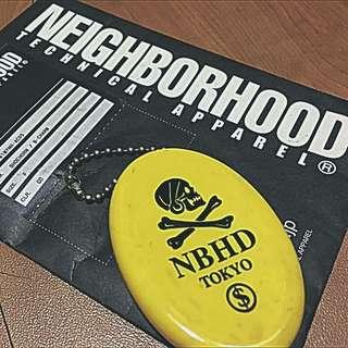 "Neighborhood ""CASH CHAOS"" Coin Purse 零錢包 潮流 限定 日本帶回"