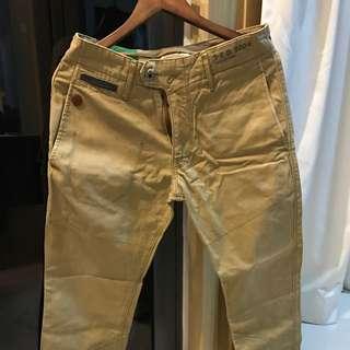 Original G-star Skinny Jeans