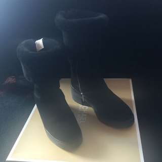Michael Kors Whitaker Mid Boot