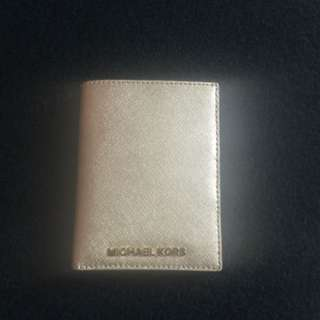 Michael Kors PASSPORT Wallet