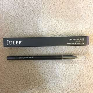 Julep Gel Eye Glider (smokey Plum)