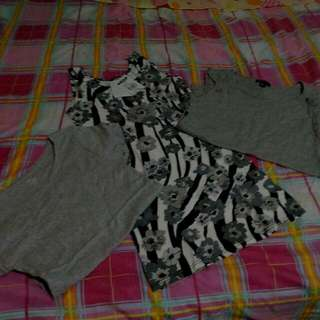 Branded Clothes in Bundle 3