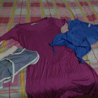 Branded Clothes in Bundle 4