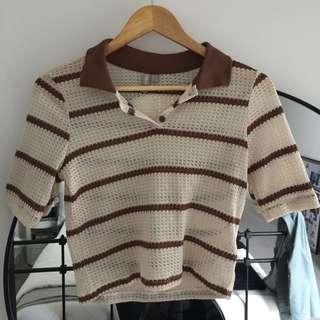 ASOS 70's Shirt