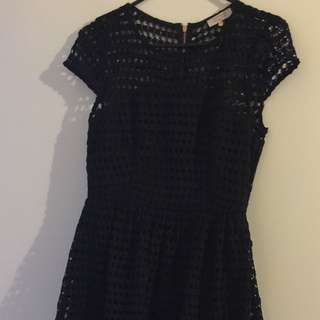 Dress (Portmans)