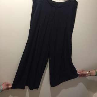 Culottes - Size 12