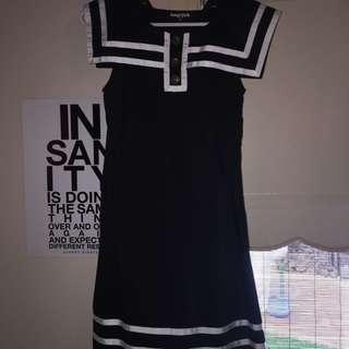 Dangerfield Sailor Dress