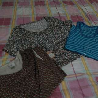 Branded Clothes in Bundle 5