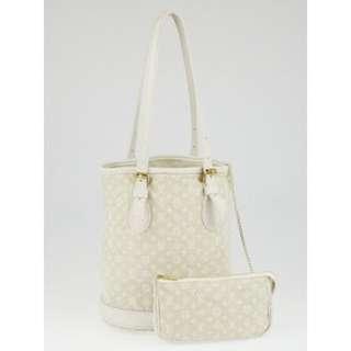 Authentic Louis Vuitton Bucket Bag