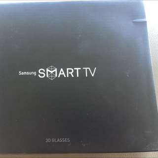 Samsung Smart TV 3D Glasses (2)