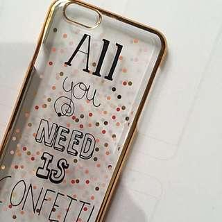 HnM iPhone 6 Case