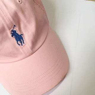 Polo Cap