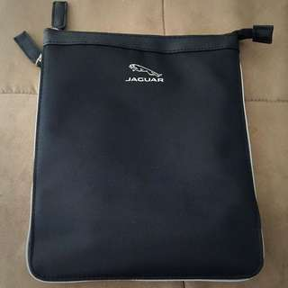 Tablet / iPad / Overnight Pouch by Jaguar