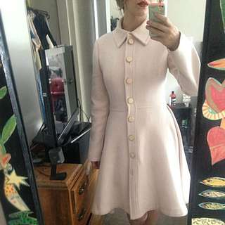 Alannah Hill 'Vintage-look' Coat