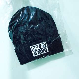 GD 官方正品 全新 One Of A Kind 毛帽