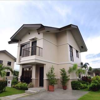 Willow park Homes House For Sale For As Low As 20k Downpayment