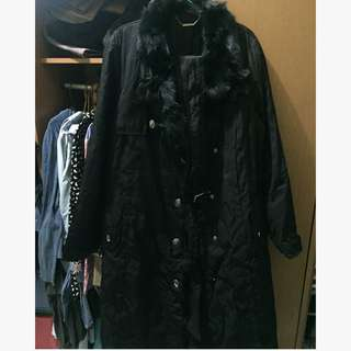 SALE!!! ELLE winter Coat