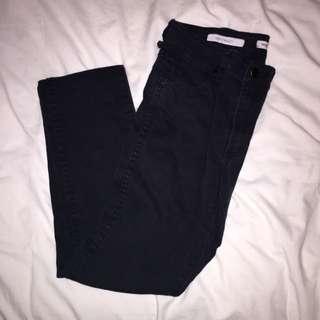 Wrangler Twiggy Jeans Black
