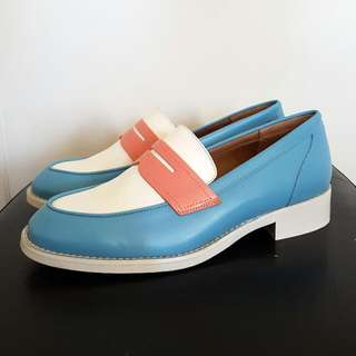 Windsor Smith Loafers