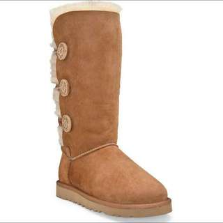 UGGS Bailey Button Triplet