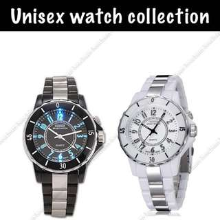 Unisex Watch Collection