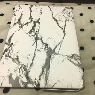 MacBook Pro Marble Hard Case
