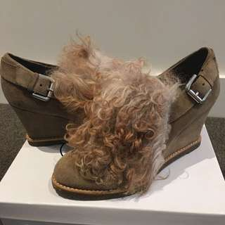 Staccato Flurry Boots