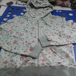Blythe Jacket (size M)