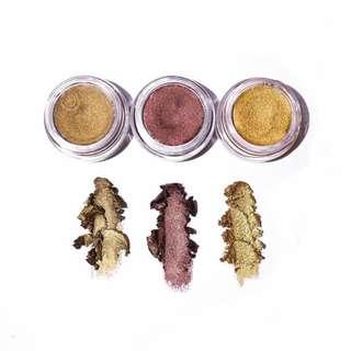 BNIB Kylie Cosmetics Holiday Collection Single Creme Eyeshadow