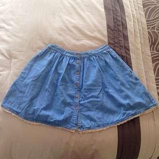 Circle Skirt Size 10