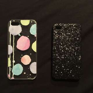 iPhone 5/5s & 4/4s Case