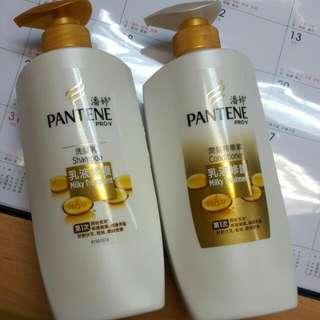 (已HOLD)PANTENE PRO-V潘婷 洗頭水 或 護髮素 @$30