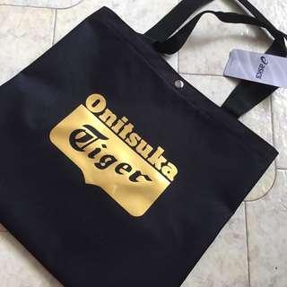 Onitsuka tiger tote bag